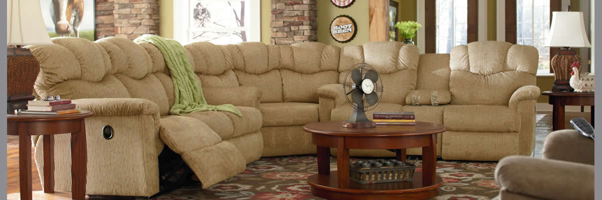 lazy boy hide a bed sofa sectional la z boy sectionals grays furniture gallery